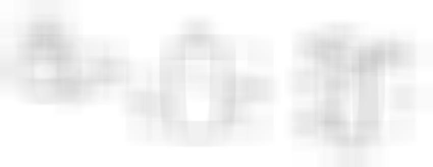 Umywalka stojąca  55x45x88 cm rysunek techniczny
