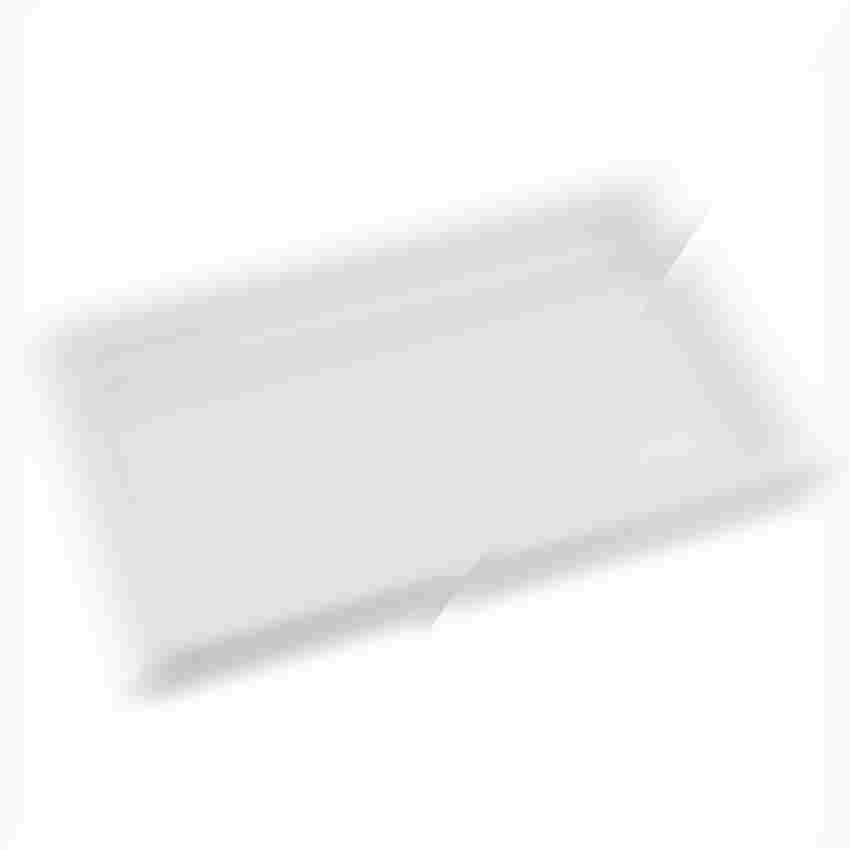 Brodzik prostokątny Schedpol Camparo