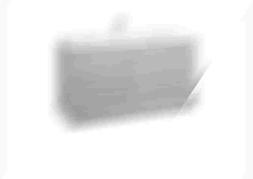 Brązowy zestaw łazienkowy Unik z 2 szufladami 100x46x56,5 cm Roca Victoria Basic