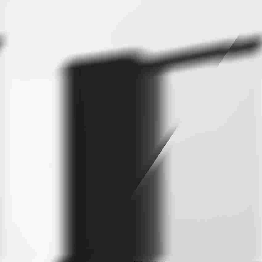Profil New Trendy New Modus Black