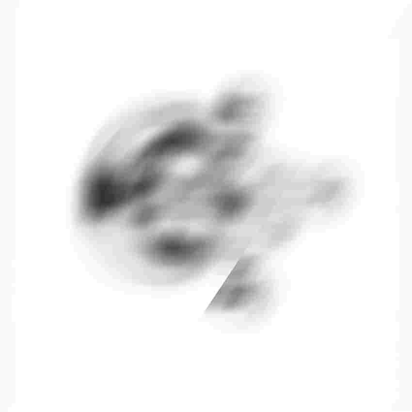Zawór podtynkowy chrom Kludi Adlon