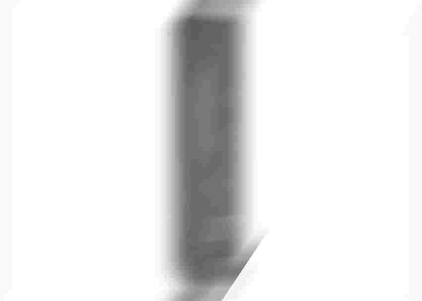 Słupek wiszący 32,7x161,8x33 cm Defra Granada C32 167-C-03516