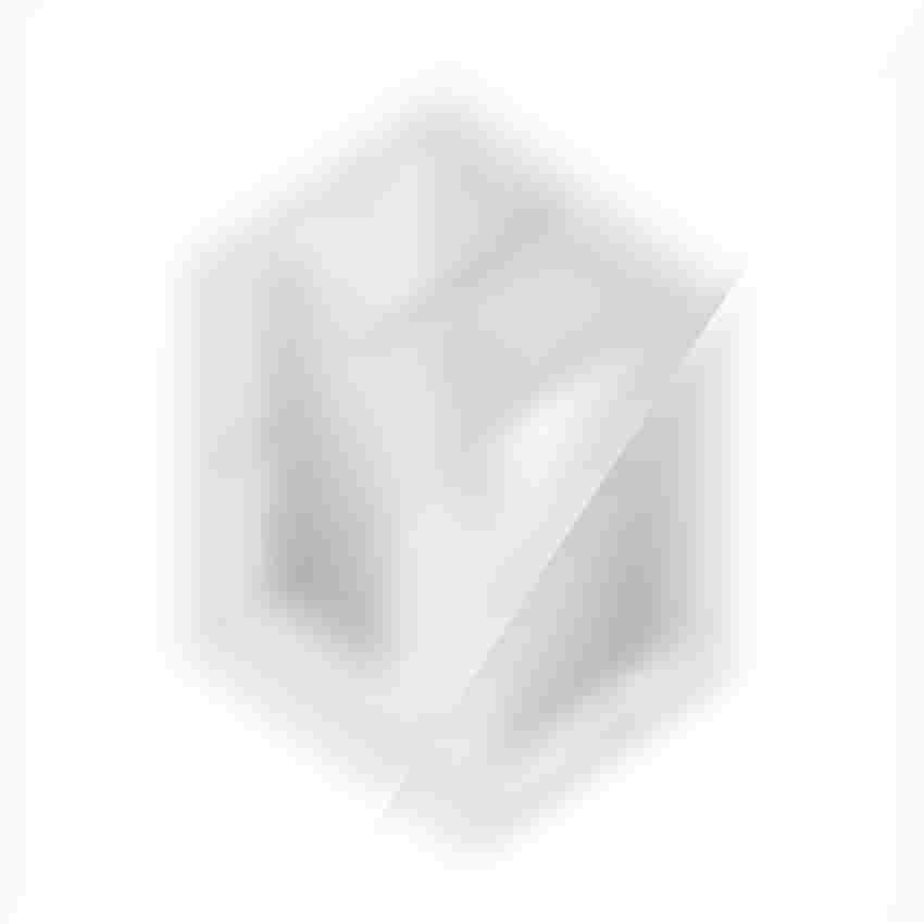 Kabina walk-in New Trendy New Modus Black rysunek techniczny