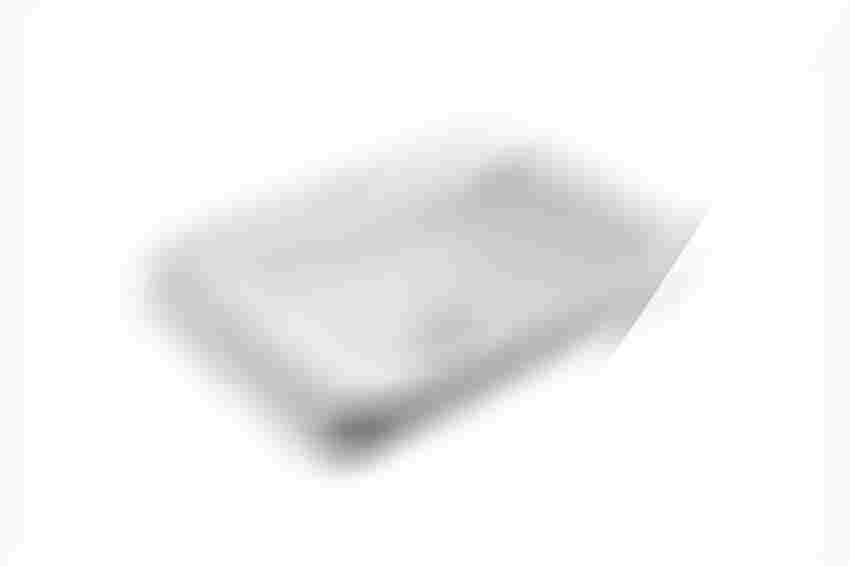 Umywalka wpuszczana w blat 59x47x17 cm Excellent Holmi