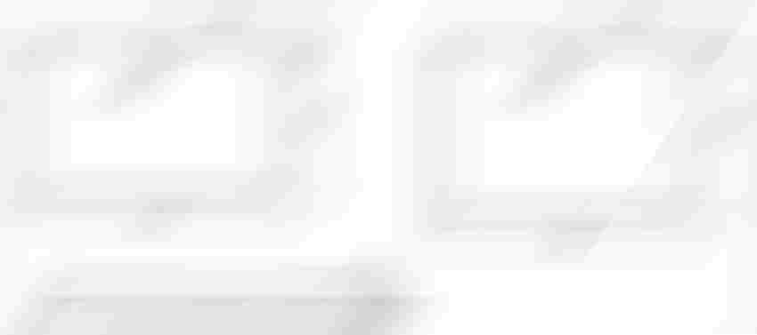 Brodzik prostokątny 210 cm Koło Pacyfik rysunek techniczny