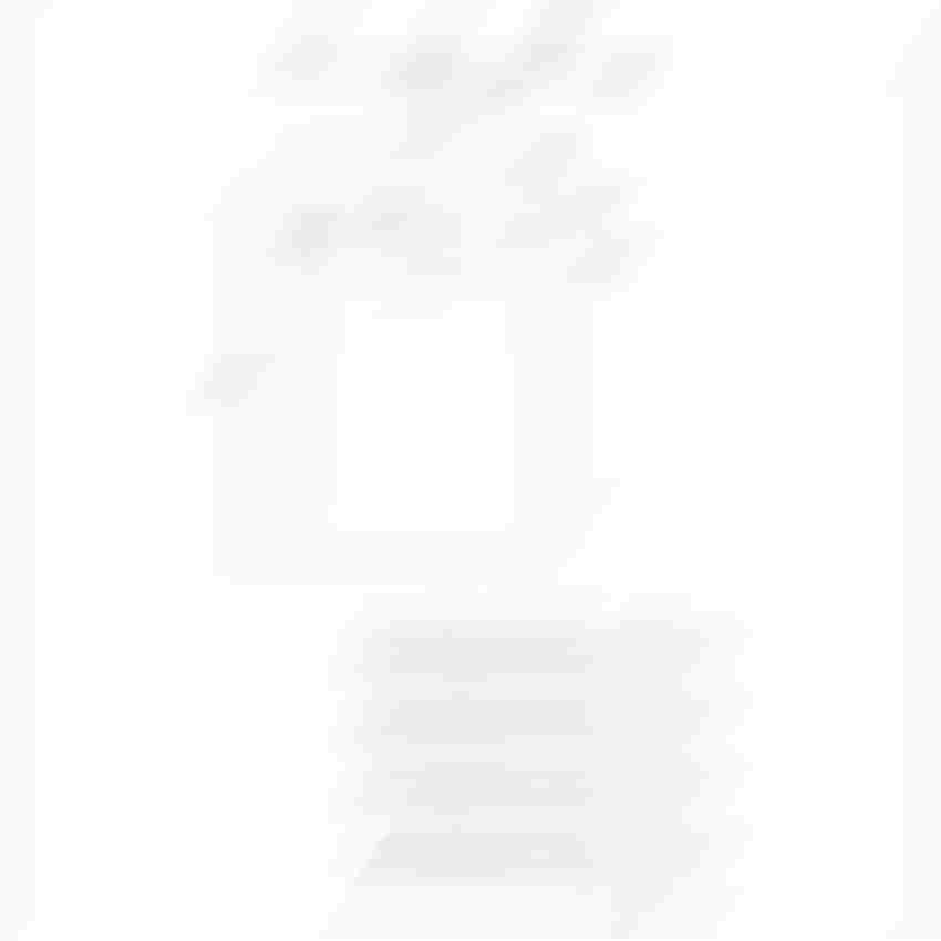 Brodzik prostokątny Schedpol Base - rys. techniczny