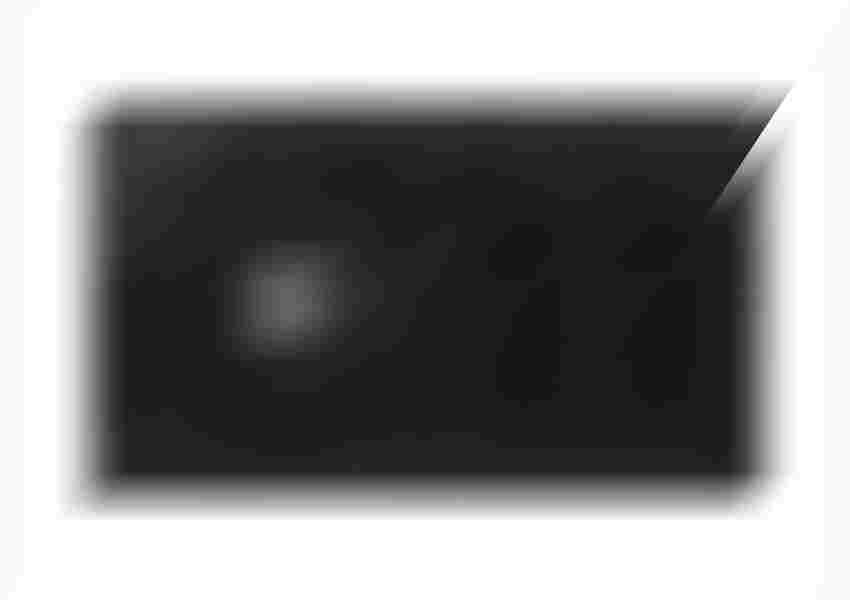 Brodzik kompozytowy czarny STONEX® Roca Terran
