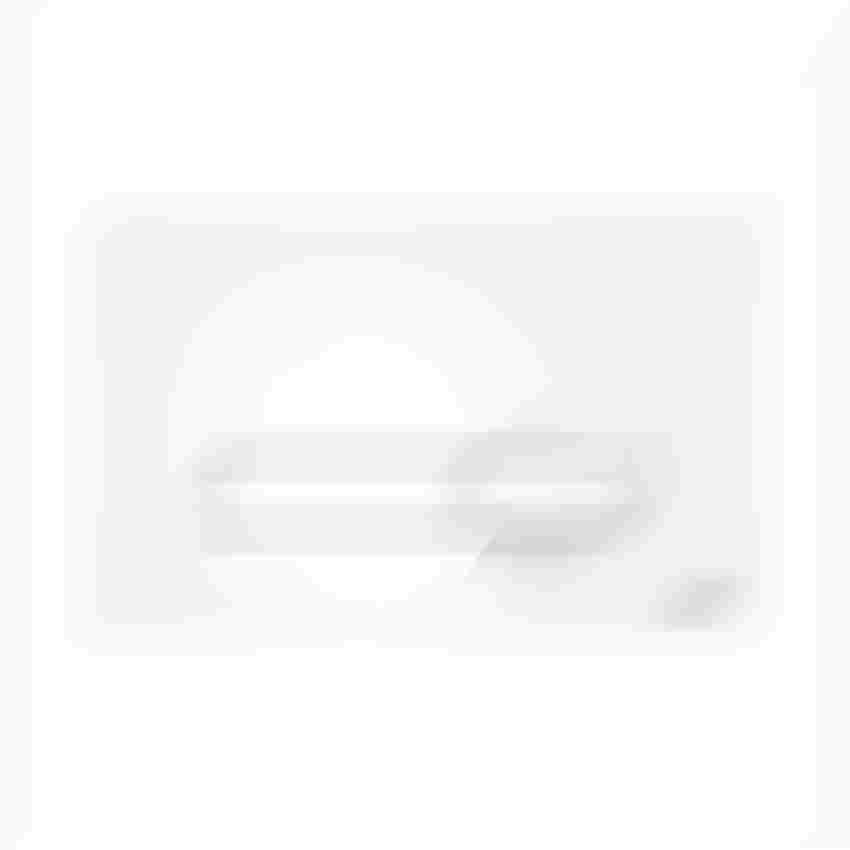 Przycisk spłukujący Clip do stelaża KOŁO TECHNIC GT do WC biały