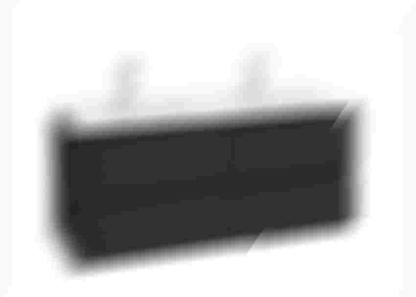 Szafka podumywalkowa 119,5x50x45,8 cm Defra Como D120 (2×D60) 123-D-06015×2