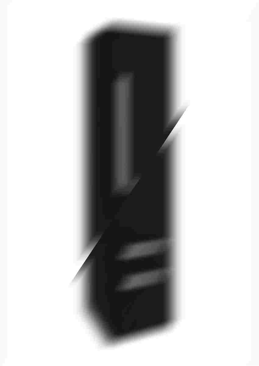Szafka wisząca 32,6x139,9x33,1 cm Defra Olex C32 024-C-03205