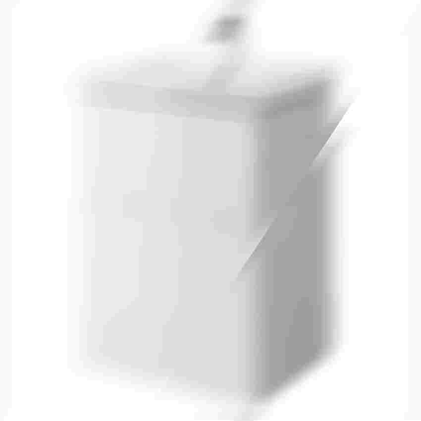 Szafka podumywalkowa 50 biała Cersanit Smart