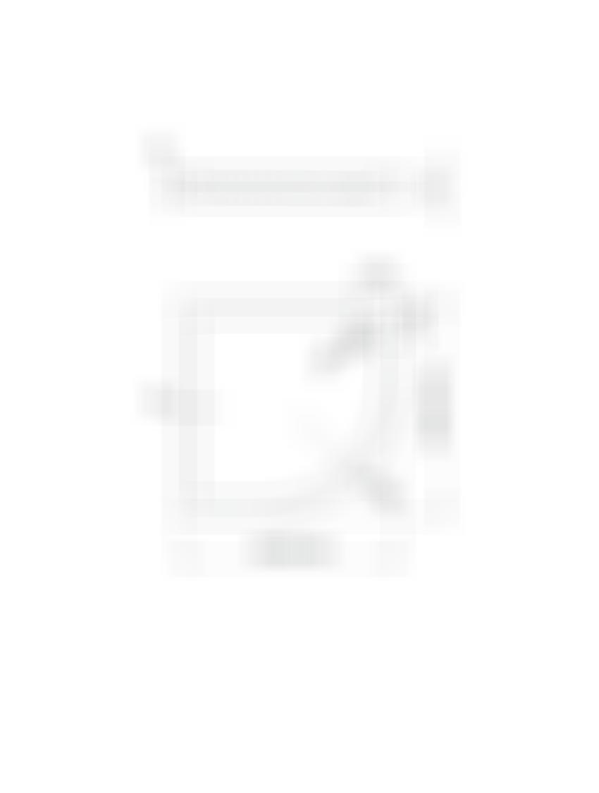 Brodzik półokrągły Deante Minimal rysunek techniczny
