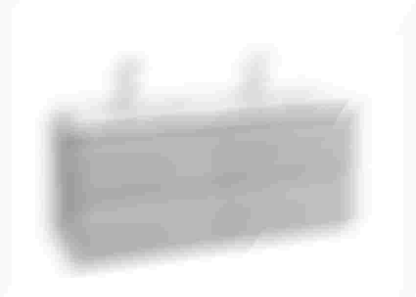 Szafka podumywalkowa wisząca 119,5x50x45,8 cm Defra Como D120 (2×D60) 123-D-06041×2