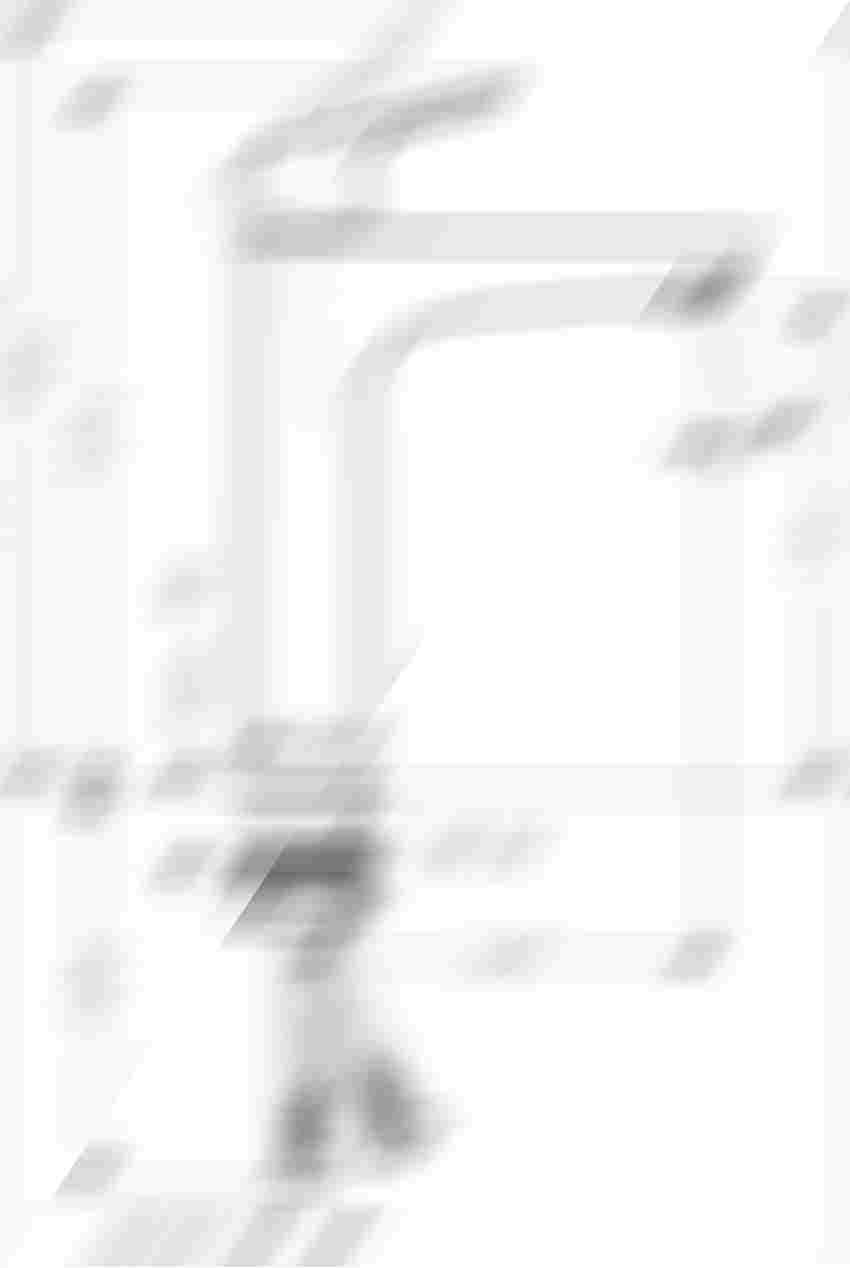 Jednouchwytowa bateria umywalkowa 190 Hansgrohe Focus rysunek techniczny