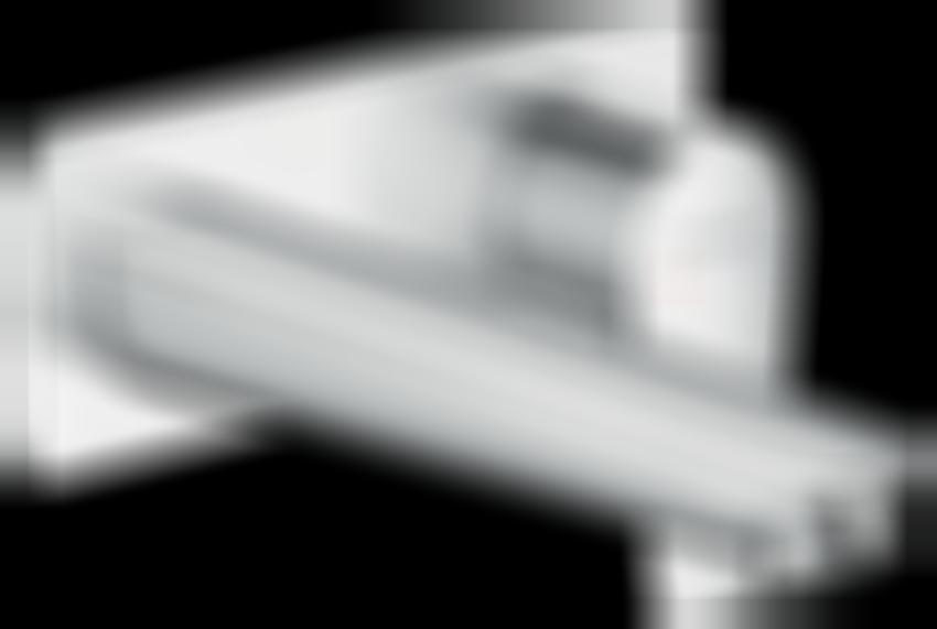 Jednouchwytowa bateria umywalkowa podtynkowa Hansgrohe Talis