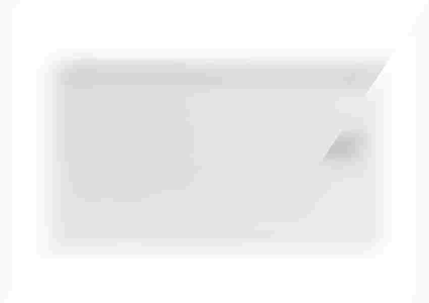 Brodzik prostokątny Roca Granada