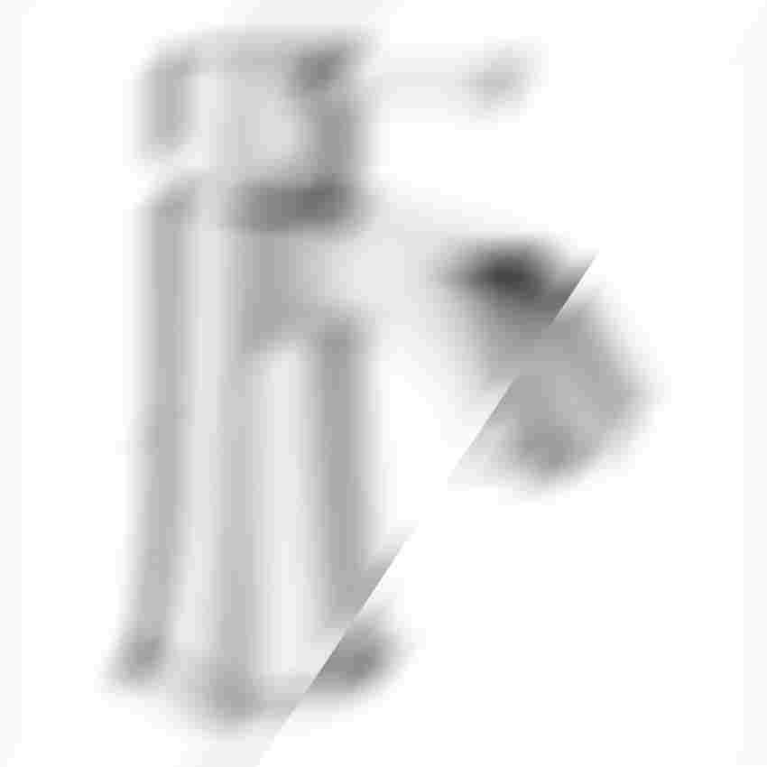 Bateria umywalkowa chrom/złoty rozmiar M Grohe Grandera
