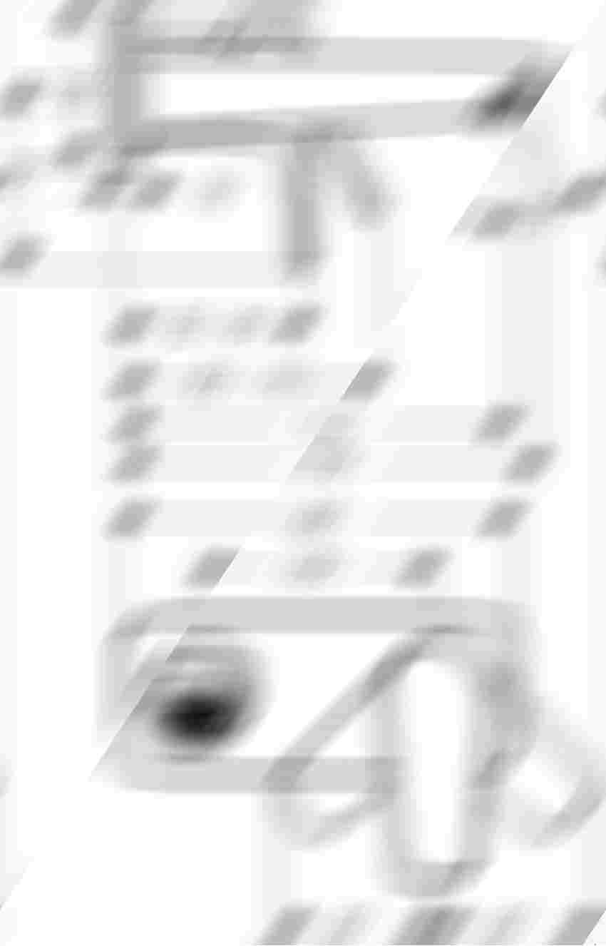 Jednouchwytowa bateria umywalkowa podtynkowa Hansgrohe Talis rysunek techniczny