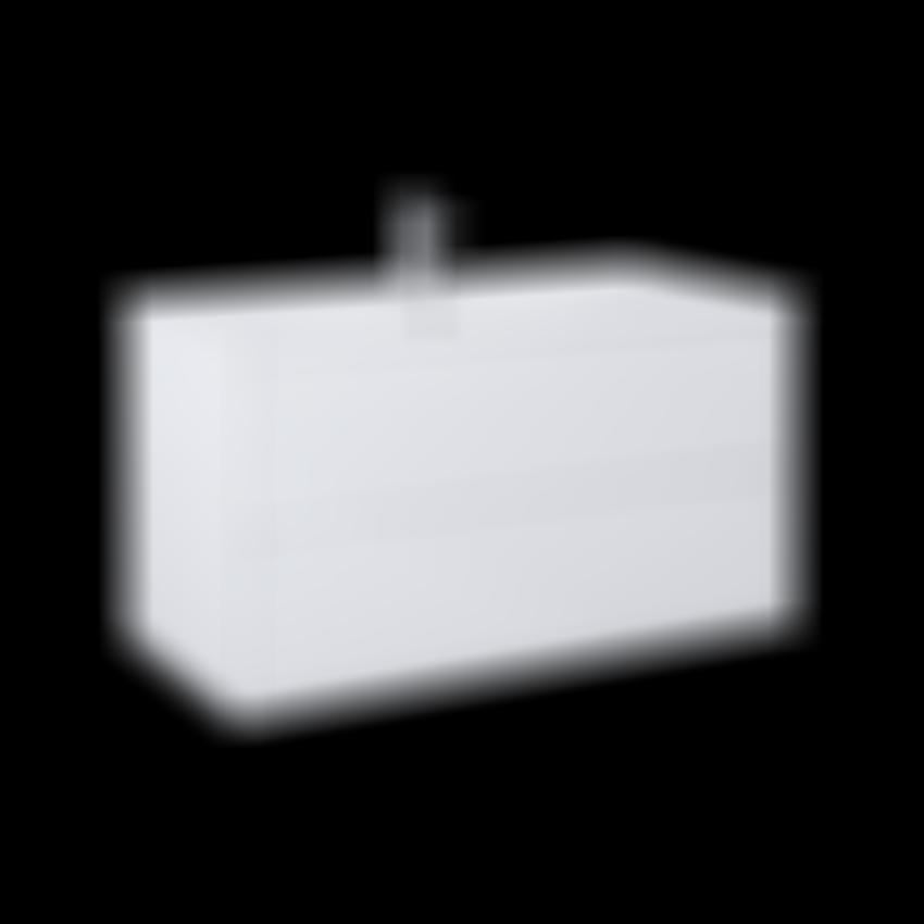 Szafka podumywalkowa wisząca 100 cm Elita Desi Plus