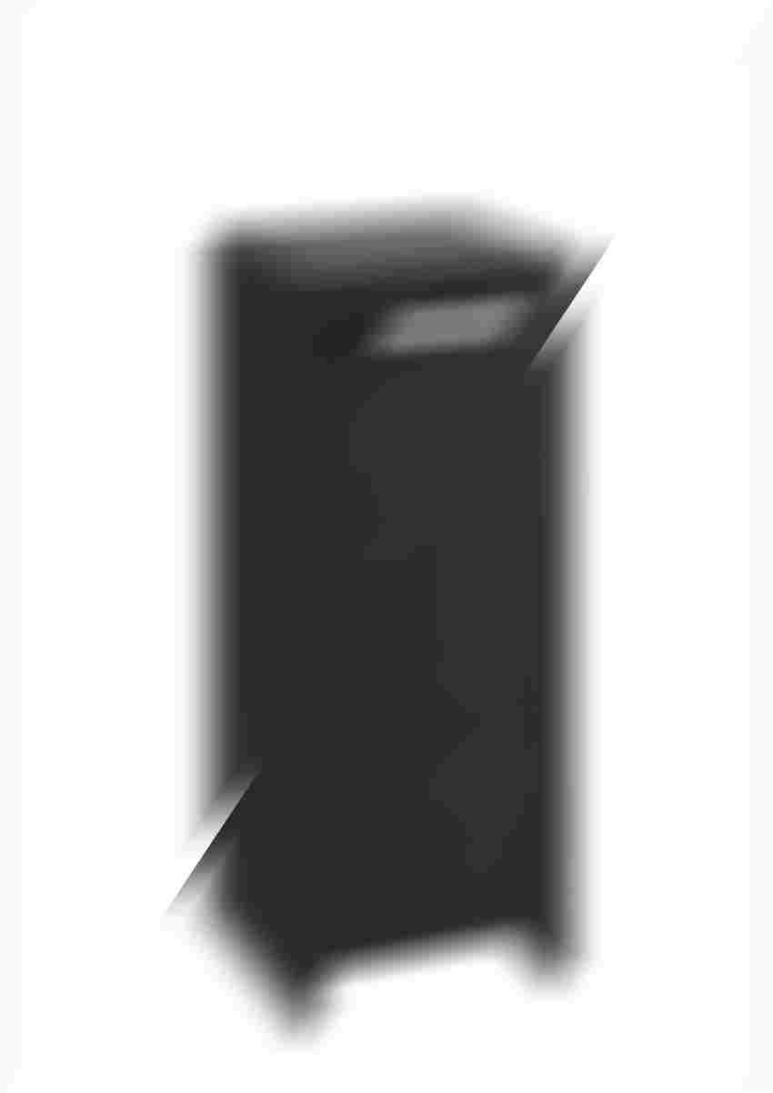 Słupek niski Defra Amalfi B30 185-B-03001 (LP)