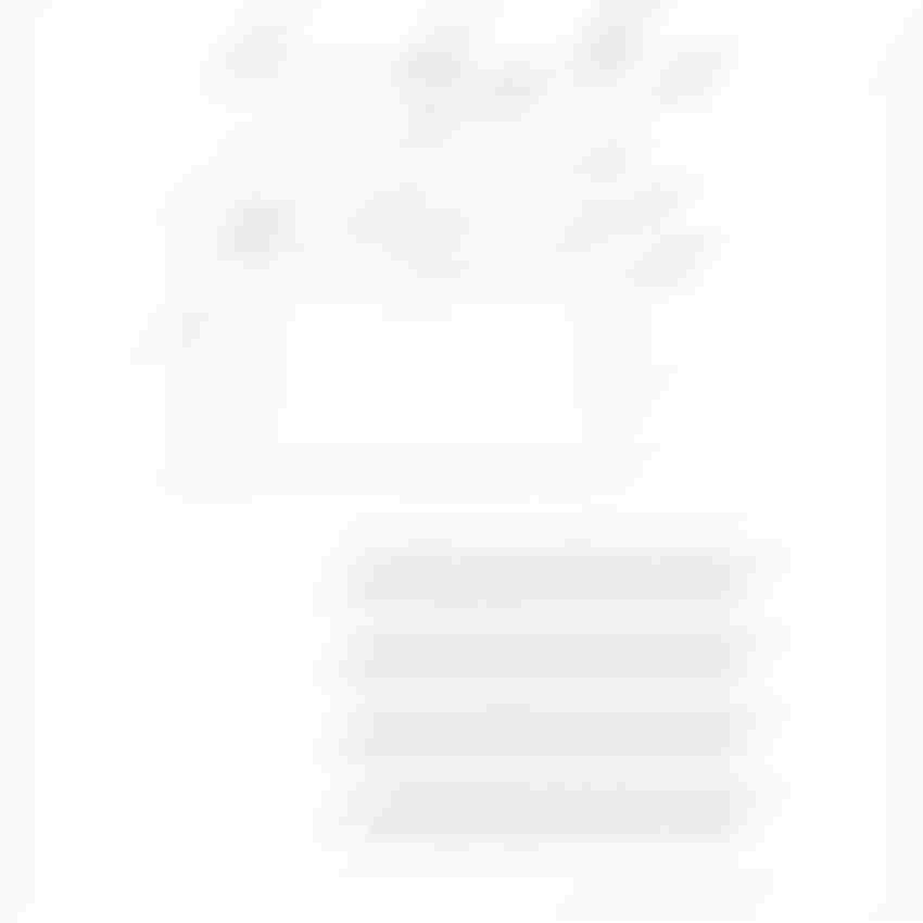 brodzik prostokątny Schedpol Base (S4) - rys. techniczny