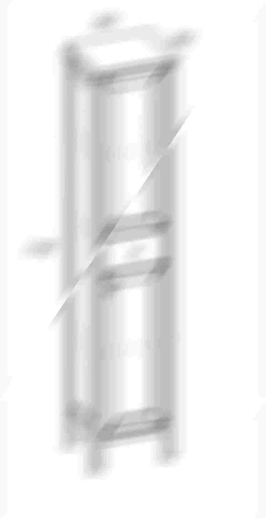 Słupek 36 cm Elita Santos Oak rysunek techniczny