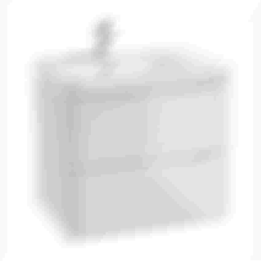 Zestaw szafki z umywalką 60x15x46,1 cm Azario Lorient D60 0D2S L1408 white