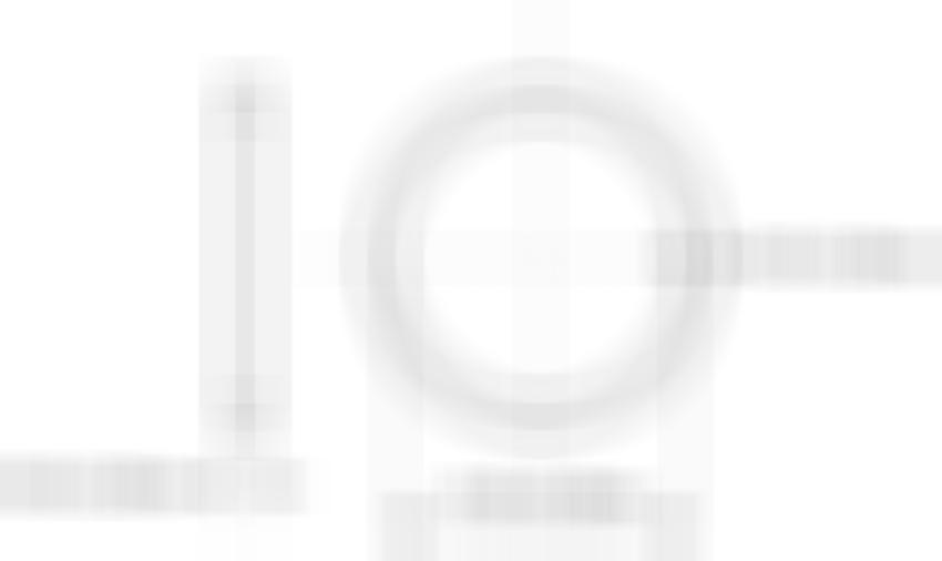 Uszczelka o średnicy 3,2 cm McAlpine rysunek techniczny