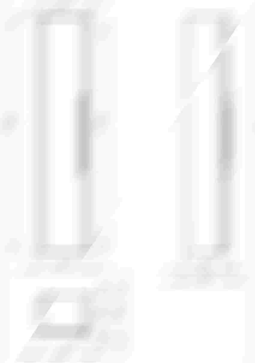 Szafka wisząca boczna 180 cm Koło Traffic rysunek techniczny