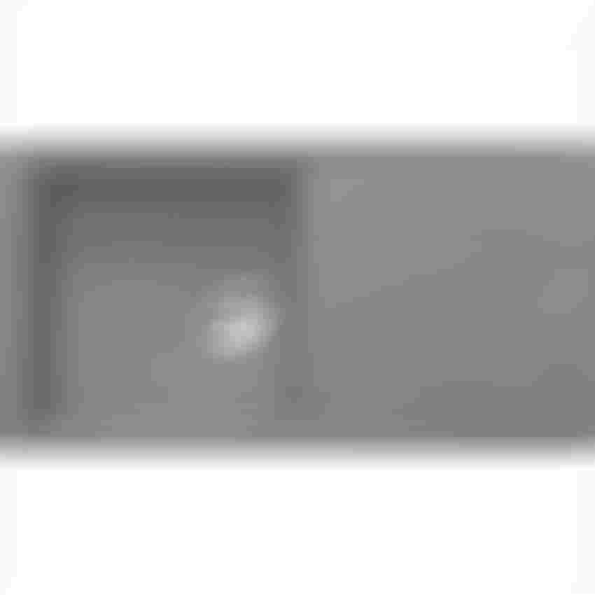 Zlewozmywak 1-komorowy z ociekaczem Franke Basis