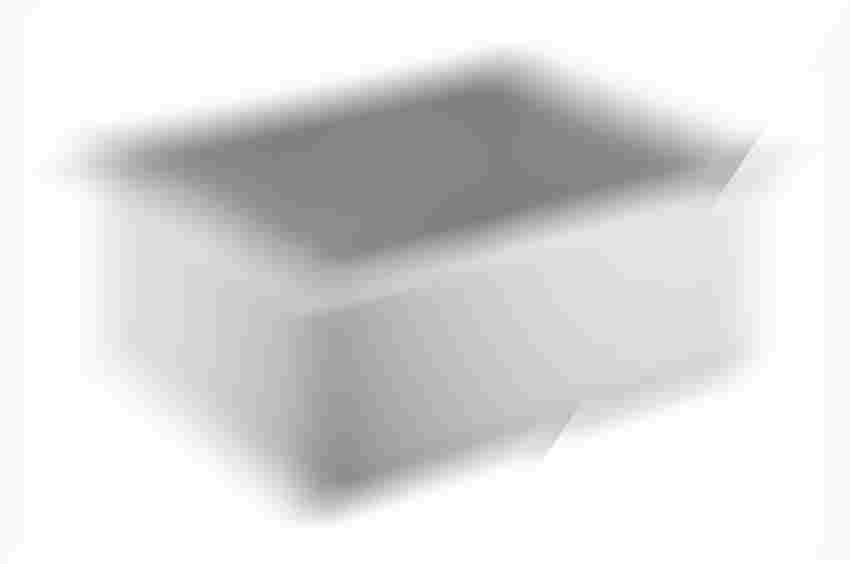 Zlewozmywak stalowy 56,4x46,4 cm Grohe K700
