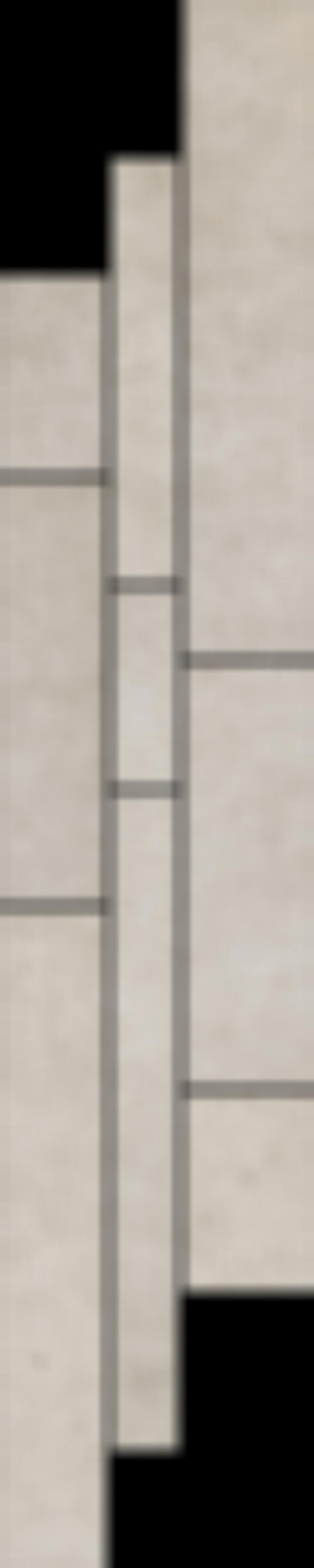 Listwa 14,3x71 cm Paradyż Riversand Beige Listwa Mix Paski