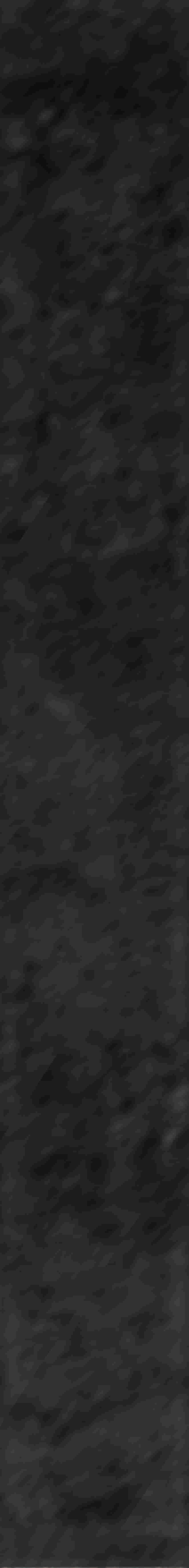 Listwa 7x59,5 cm Paradyż Uniwersalna Listwa Szklana Blue