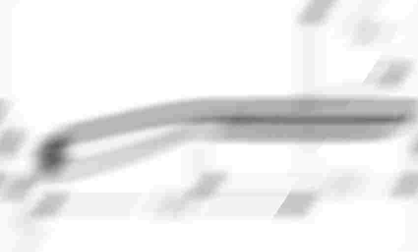 Główka prysznicowa 120 Hansgrohe PuraVida rysunek techniczny