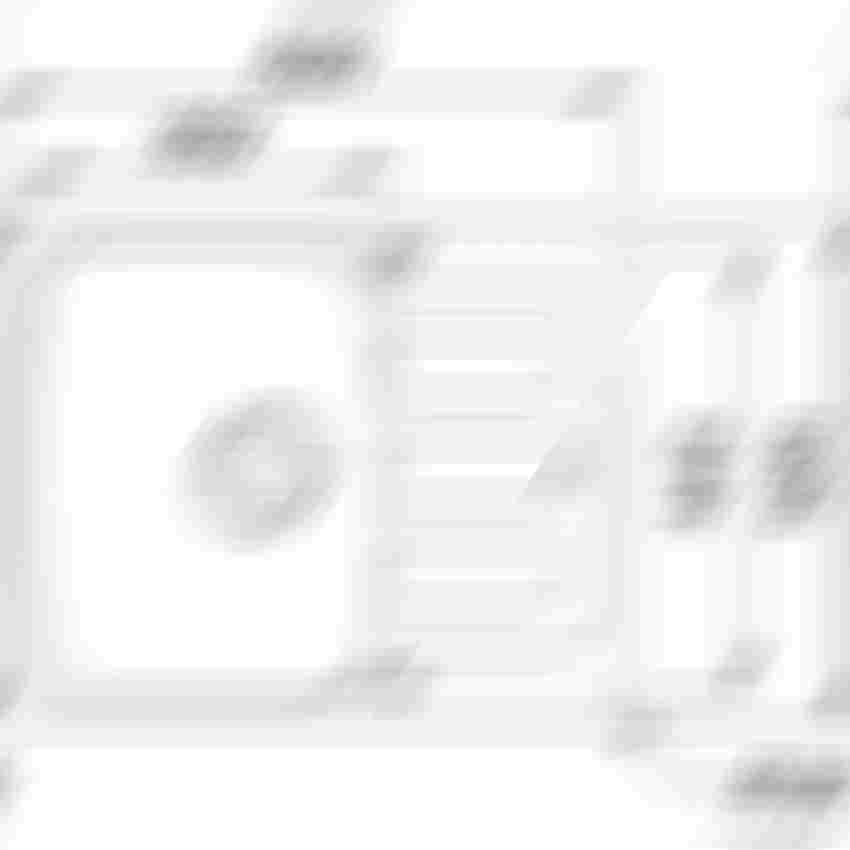 Zlewozmywak 1-komorowy z ociekaczem Franke Antea AZG 611-62 rysunek techniczny