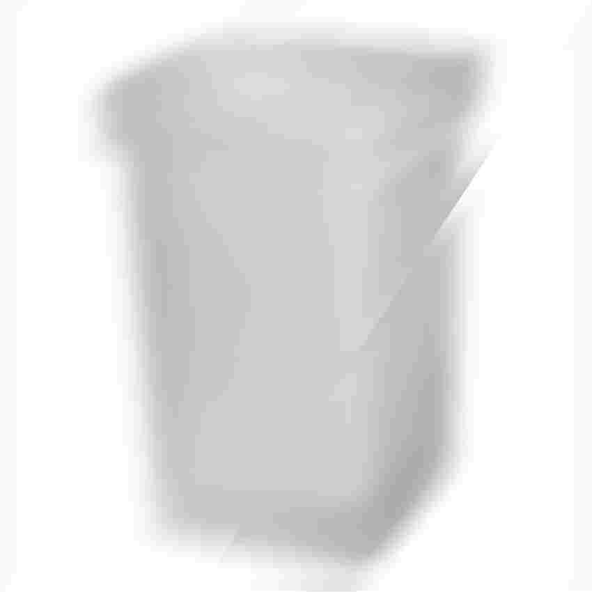 Element szklany do szczotki WC Emco Loft