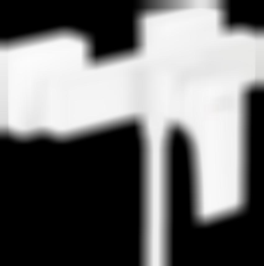 Jednouchwytowa bateria prysznicowa montaż natynkowy Hansgrohe Metropol