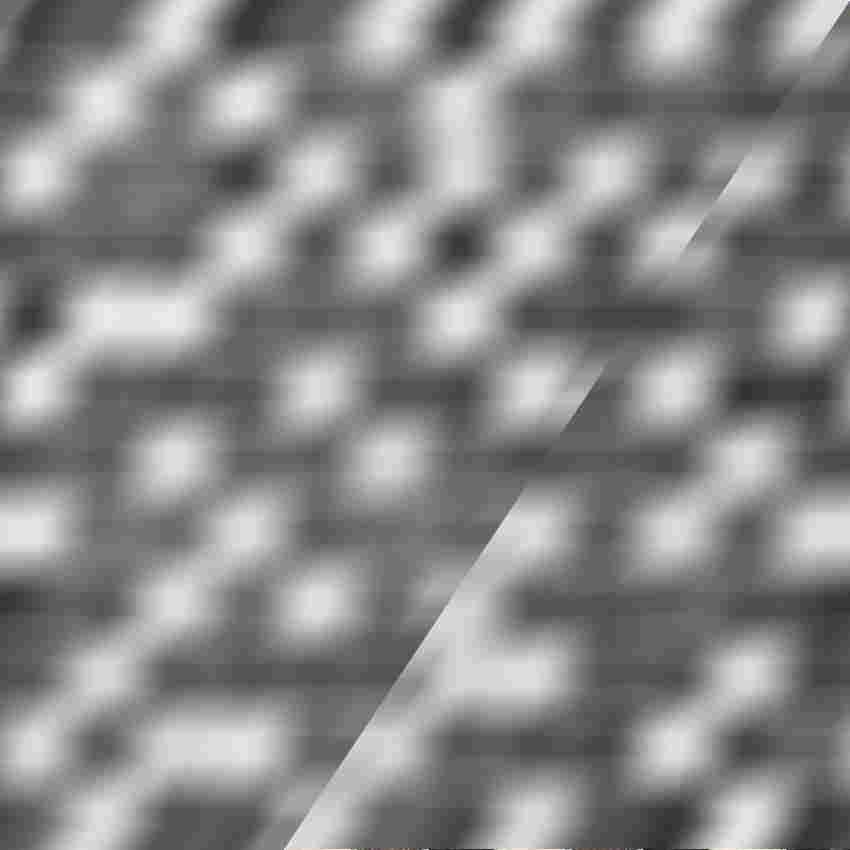 Mozaika ścienna 30x30 cm Tubądzin Fiorino mozaika