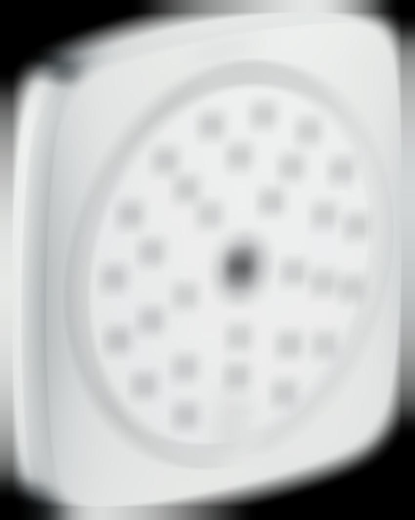 Dysza boczna 100 1jet chrom/biały Hansgrohe PuraVida