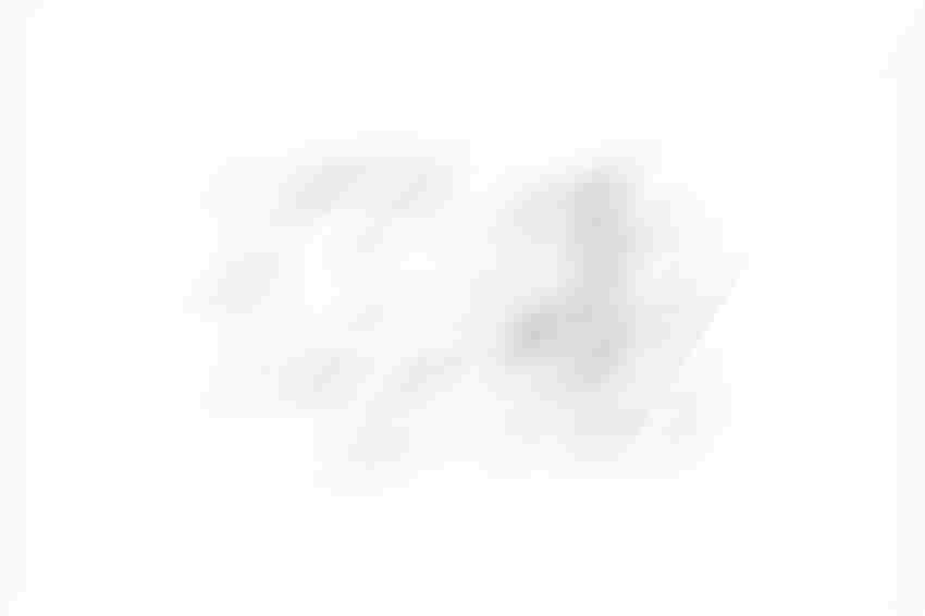 Bateria podtynkowa wannowo-prysznicowa Excellent Calm rysunek