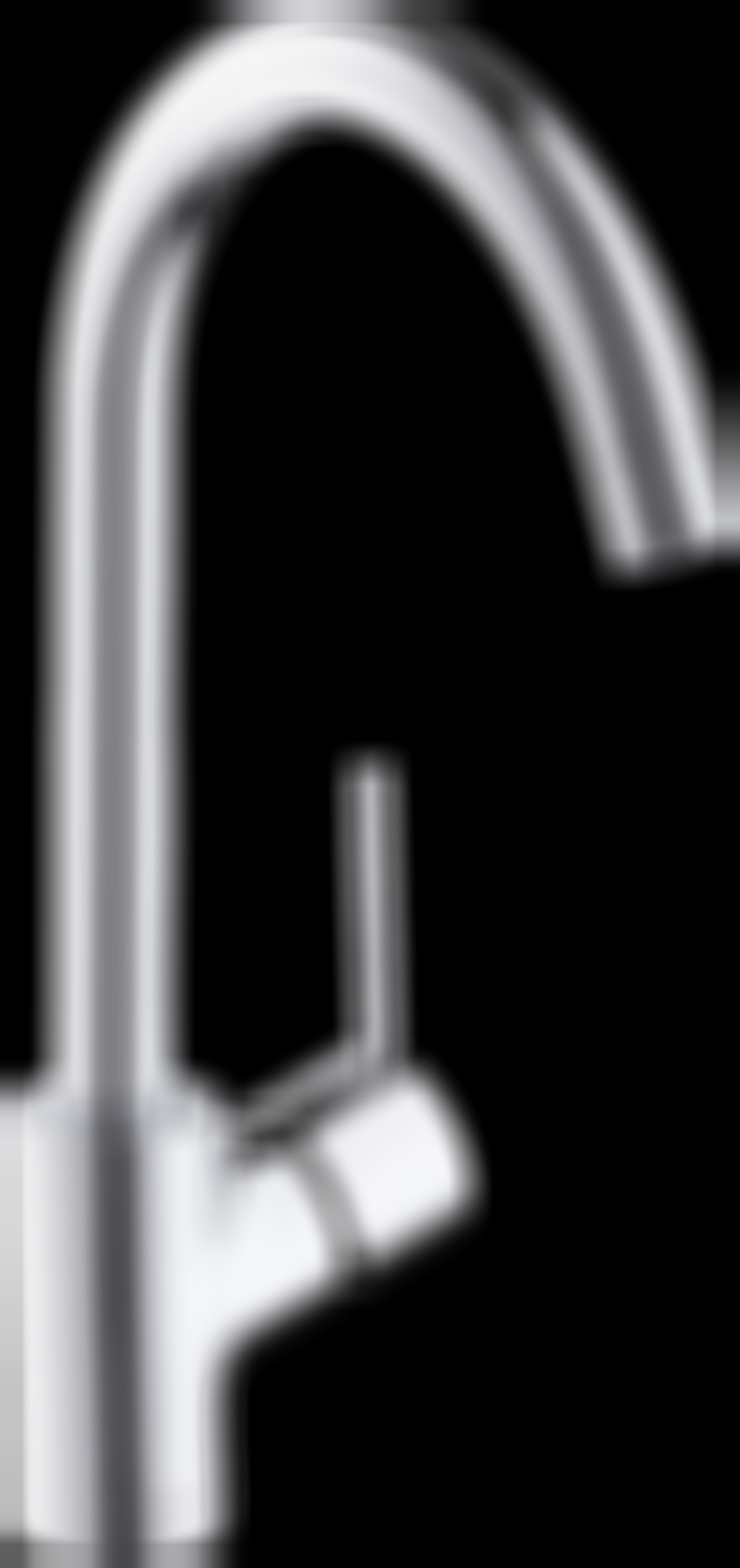 Jednouchwytowa bateria kuchenna 270 1jet Hansgrohe Talis M52