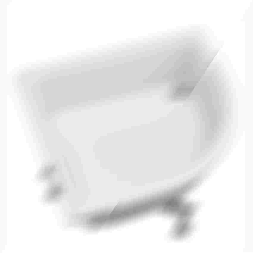 Brodzik półokrągły Schedpol Dafne