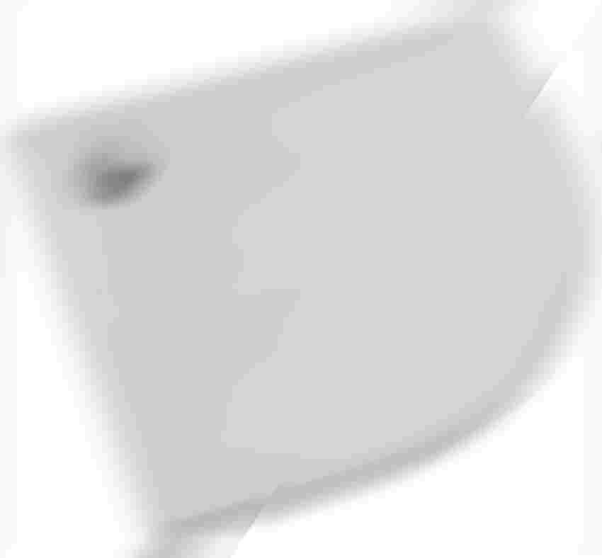Brodzik półokrągły IÖ Smig biały