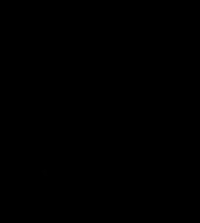 Zlewozmywak 1-komorowy z ociekaczem Deante Leda rysunek techniczny