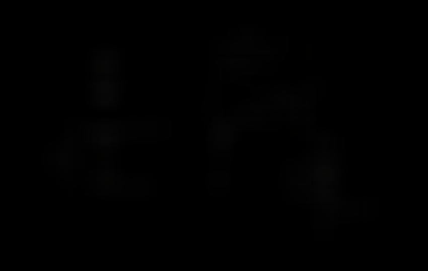 Bateria umywalkowa Oras Optima rysunek techniczny