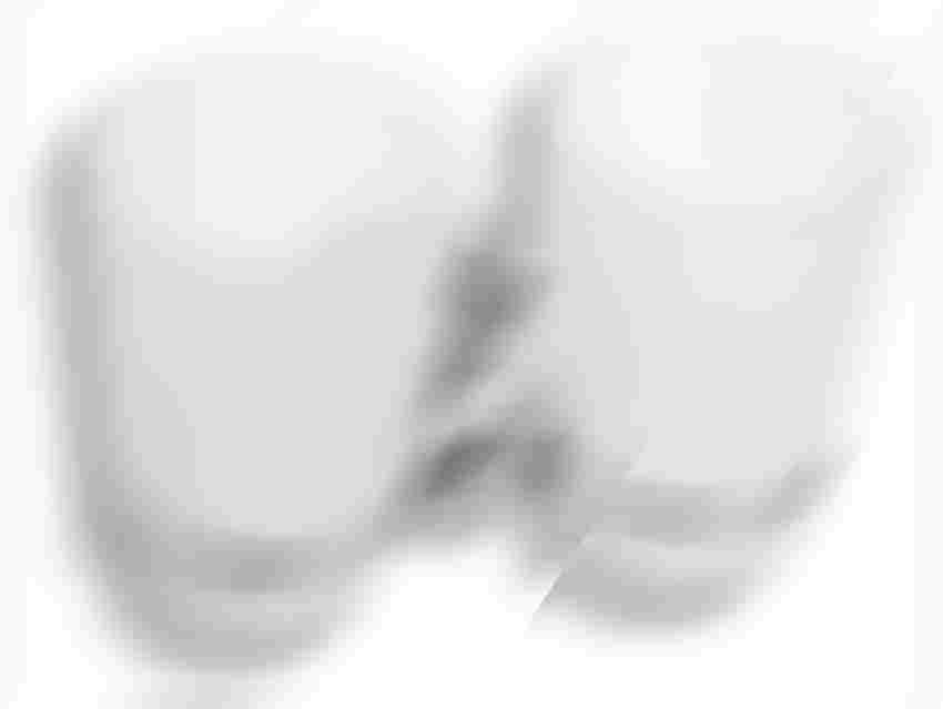 Szklanka podwójna Ferro Novatorre Metalia 1