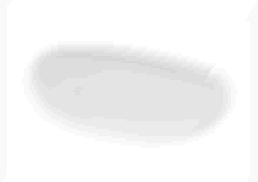 Zagłówek biały Roca