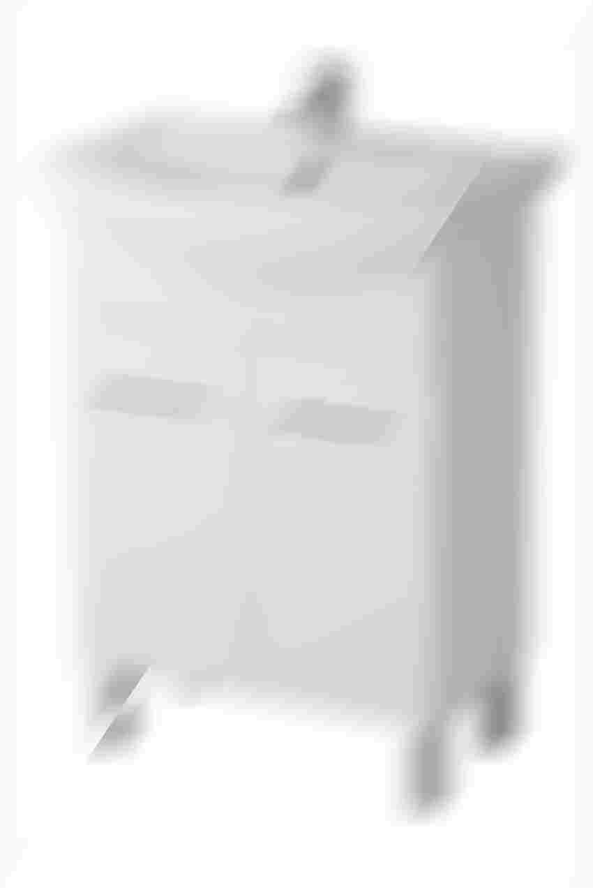 Szafka podumywalkowa 29x53x80 cm Cersanit Olivia
