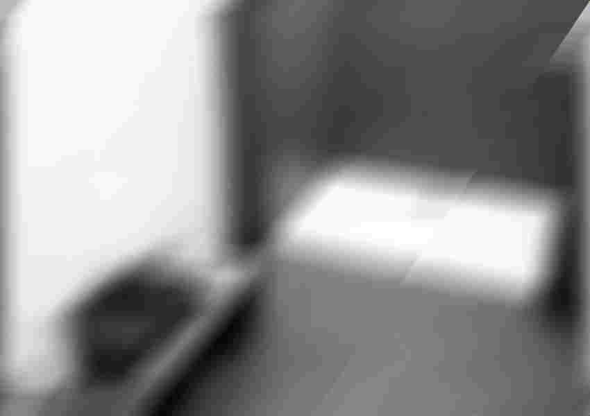 Schedpol Caspar brodzik prostokątny - aranżacja