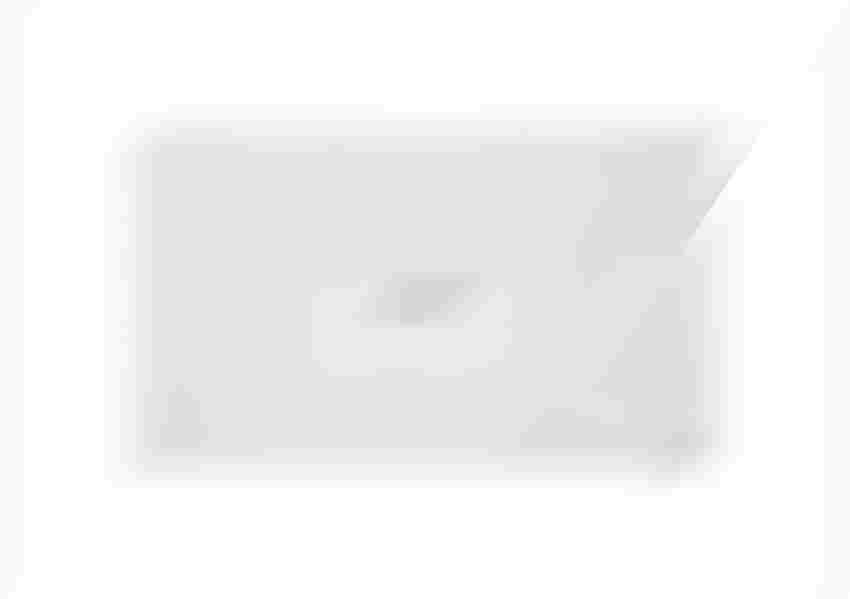 Brodzik prostokątny biały Roca Helios